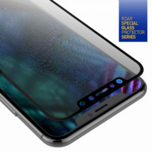 IPHONE 11 / XR MATT GLASS
