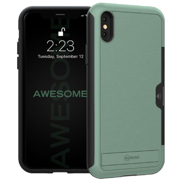Galaxy S9+ CASE AWESOME