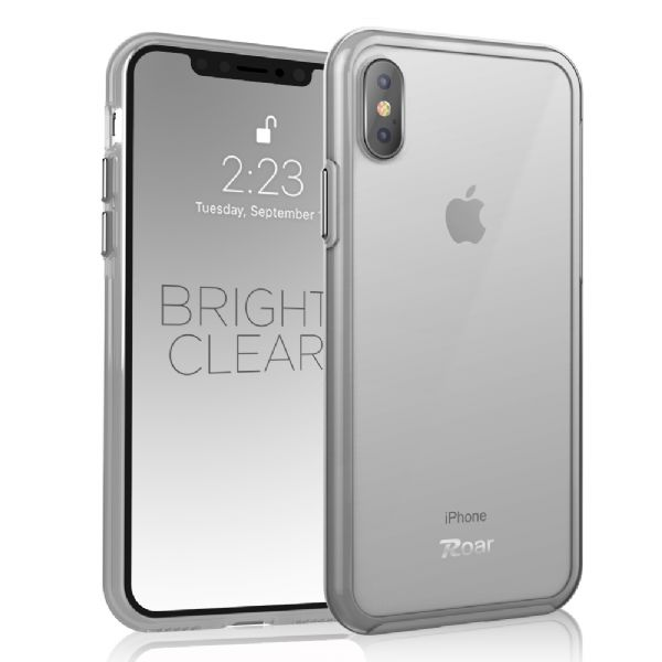 IPhone 7/8 CASE BRIGHT CLEAR
