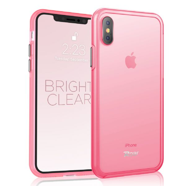 IPhone 7+/8+ CASE BRIGHT CLEAR