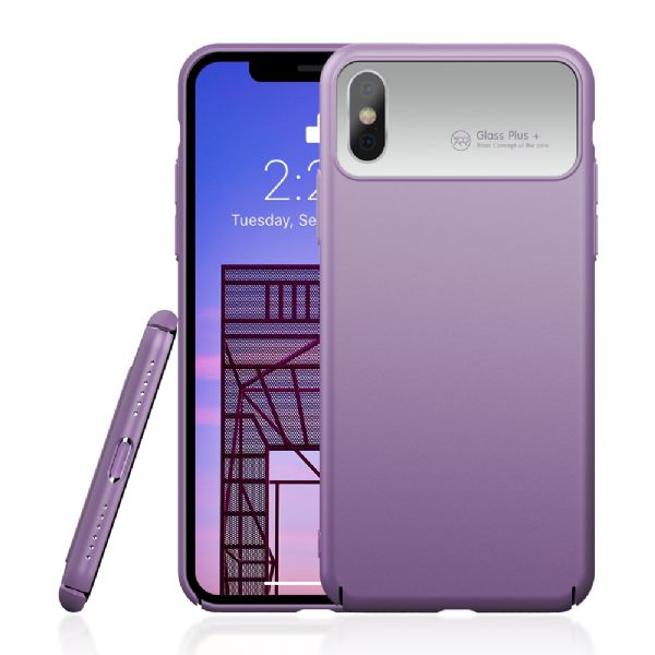 GALAXY S9+ CASE ECHO