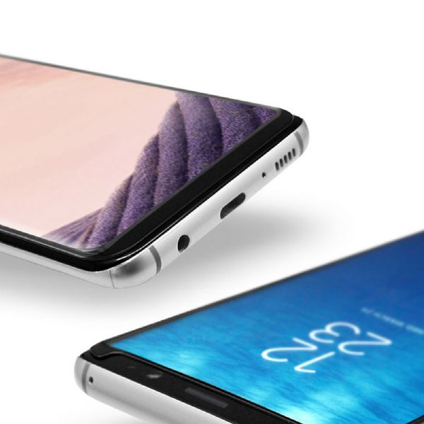 Galaxy S9 CURVED GLASS