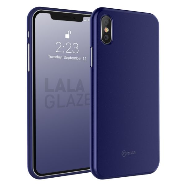 Galaxy S9+ CASE LALA GLAZE