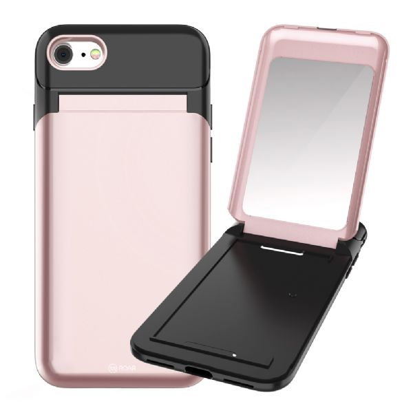 IPhone 7+/8+ CASE LOVELY MIRROR BUMPER
