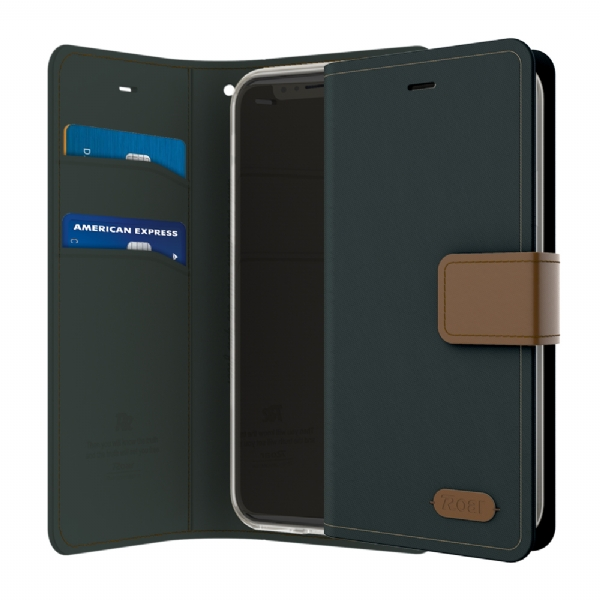 IPhone XS MAX CASE SIMPLY DIARY